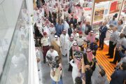 The Minister of Water and Agriculture Inaugurates the Saudi Agriculture Exhibition in 2019 with the Participation of 34 Countries