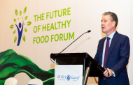The Consulate General of The Kingdom of the Netherlands' Forum on the Future of Healthy Food