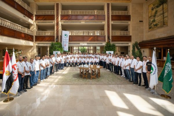 Cobb Europe Partners With Al-Watania Poultry in Egypt to Host 'Safe Environment for Safe Food' Training