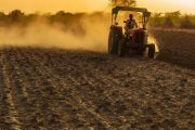 Strong Partnership in India: Continental Belts Driving Agricultural Machinery from Mahindra