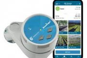 New SENNODE-BT Controller Offers Irrigation Management from the Palm of Your Hand