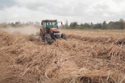 Case IH tractors play key role in turning sugarcane waste into valuable commodity