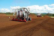 Lambert Peat Moss Inc. offers special screening and blending processes to achieve a unique consistency for growers