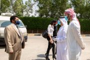 HE Eissa Abdul Jalil Al Fahim Visits Iconic Al Rawabi Farm, Prior to Its Reopening to Public