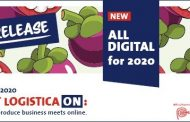 ASIA FRUIT LOGISTICA is ON this November