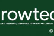 Growtech announces new dates
