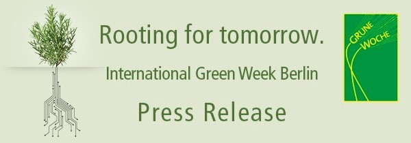 IGW Professional 2021: The meeting place of the International Green Week
