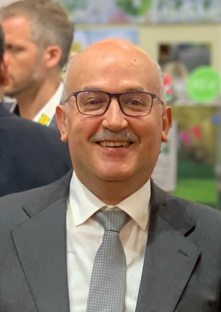 M. Adel Zaraa, Sales Agent North Africa