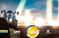 CNH Industrial, New Holland and Legambiente launch 'Evoluzione Terra' project for the development of sustainable and social farming in Italy