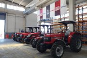 Yanmar Turkey Continues Its Investment