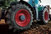 BKT LAUNCHES NEW AGRIMAX V-FLECTO SIZES