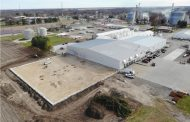 BRANDT EXPANDS PRODUCTION FACILITY IN ILLINOIS