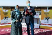 Al Ain Farms Announces the Winners of the First Bovine Competition in the UAE