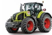 """FPT INDUSTRIAL POWERS THE """"SUSTAINABLE TRACTOR OF THE YEAR 2021"""""""