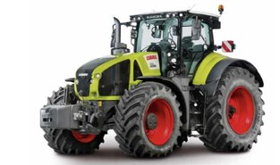 "FPT INDUSTRIAL POWERS THE ""SUSTAINABLE TRACTOR OF THE YEAR 2021"""