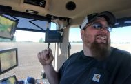 """""""Corn Warrior"""" Cory Atley Launches  Advanced Yield Select Crop Inputs"""