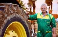 THE RIGHT EQUIPMENT FOR FODDER CROPS