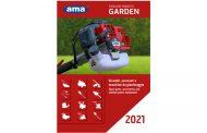 Garden Catalogue 2021: a jump towards the future of gardening