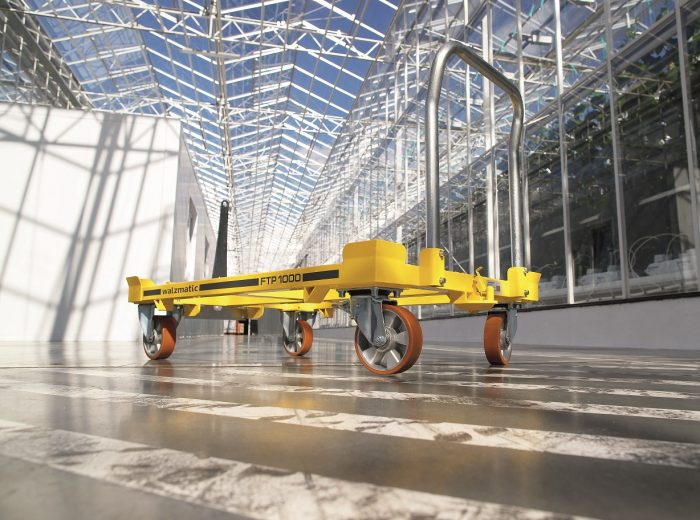 Meeting All Your Requirements In Greenhouse Technology