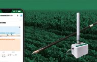Field Soil Conditions at Your Fingertips