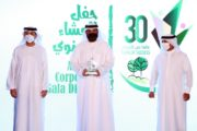 Community-based organisation EEG completes 30 years of engaging UAE's community for positive environmental action