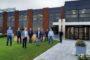 HilverdaFlorist starts construction of new greenhouses with Bosman Van Zaal