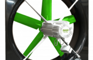 SAVE EVEN MORE ENERGY WITH NEW I-FAN XTRA FANS
