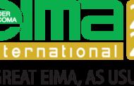 EIMA International: all set for October