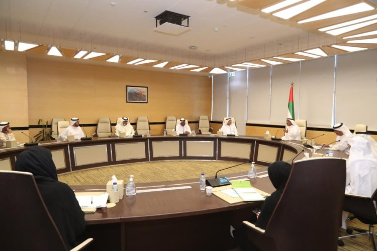 Minister of Climate Change and Environment Discusses Enhancing Effectiveness of Fisheries Sector with Heads of Fishermen's Associations
