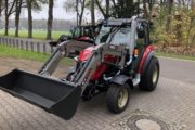 Yanmar Develops Compact Tractor Business in Germany with New Master Dealer Wassenberg
