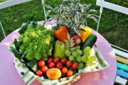 Why UAE consumers should consume more fresh fruit and vegetables during the summer months
