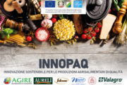 The Innopaq project: Creating excellent food production in Abruzzo through innovation in agriculture