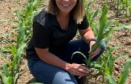 Melanie Burk Joins Meristem Team Experienced Ag Coach To Serve Growers and Develop New Dealers Across Corn Belt