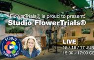 FlowerTrials® launches 'Studio FlowerTrials®'