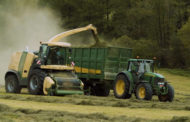 AGRIMAX FORCE: THE RIGHT SOLUTION FOR HIGH POWER TRACTORS ON EVERY TYPE OF SOIL