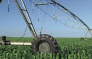 Pivot Irrigation? Here Are The Perfect BKT Tires  For This Important Application