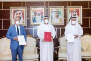 Ministry of Climate Change and Environment, United Arab Emirates University, Khalifa International Award for Date Palm and Agricultural Innovation Partner to Develop Date Palm Cultivation, Advance Agricultural Innovation in UAE