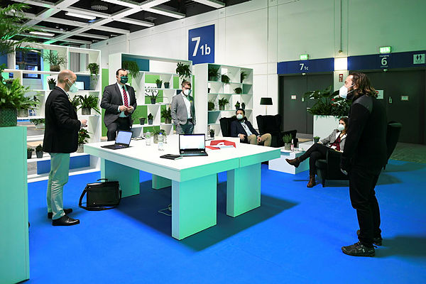 Green Week 2022: Long-running event is the first highlight of the German trade fair year