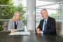 IPM ESSEN and BGI Trade Center cooperate for another three years