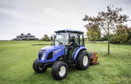 New Holland Agriculture growing its heritage in Middle East